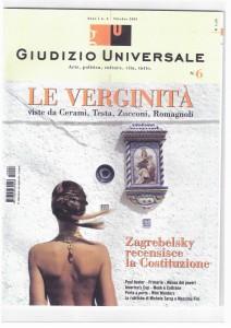 n° 6   Ottobre 2005