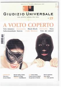 n° 19   Dicembre 2006/Gennaio 2007