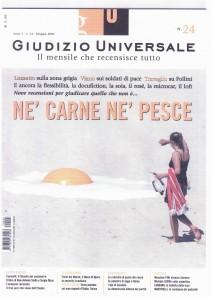 n° 24   Giugno 2007