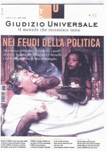 n° 31   Marzo 2008